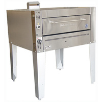 Goldstein Gas Pizza and Bake Oven G236