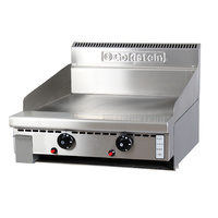 Goldstein Gas Griddle GPGDB-24