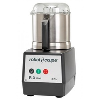 Robot Coupe Table-Top Cutter Mixers R 3