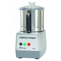 Robot Coupe Table-Top Cutter Mixers R 4