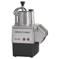 Robot Coupe Vegetable Prep Machine CL 50