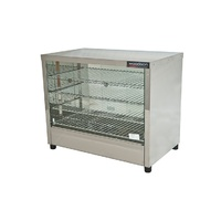 Woodson 100 Capacity Pie Display W.PIA100