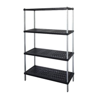 Mantova Real Tuff 5 Tier 900 x 600 x 2000mm Shelving