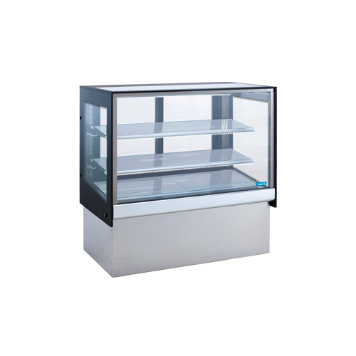 Williams Topaz Cake and Food Display Cabinet 900MM